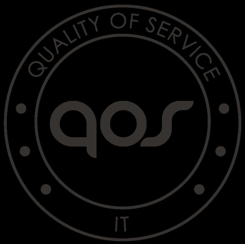 Ordermottagare till Quality of Service, ett IT-bolag med stora ambitioner!