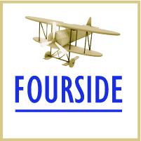 3D-designer till Fourside – ledande inom varumärkeskommunikation!